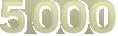 5000 activités/séances de formation par année
